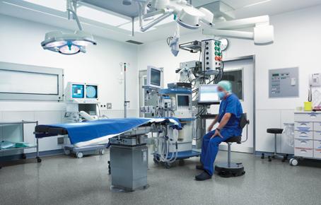 hvidovre hospital direktør