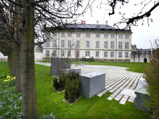 Frederik 8.s palæ : empire og wi fi : byggeri : byggeplads.dk ...