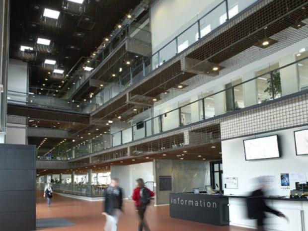 Professionshøjskolen Metropol Miljørigtig Undervisningsfabrik