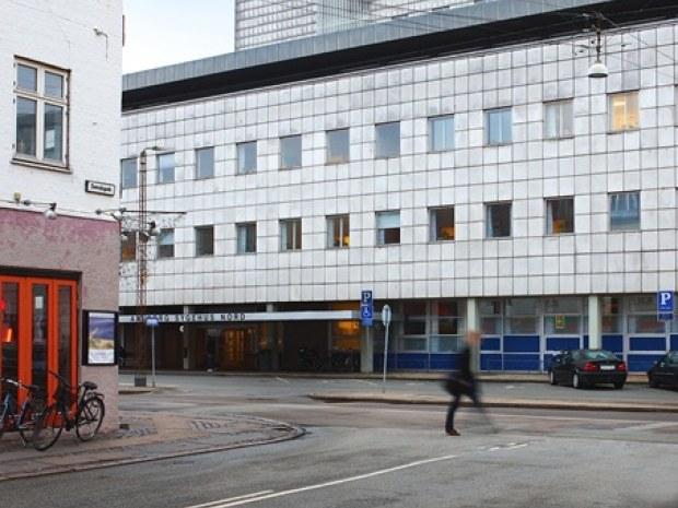 aalborg hospital nord