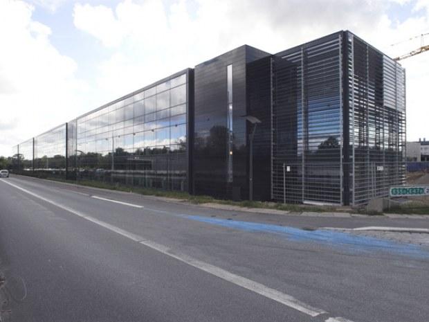 Dong Energy Et Hus Med Energi Byggeri Byggeplads Dk