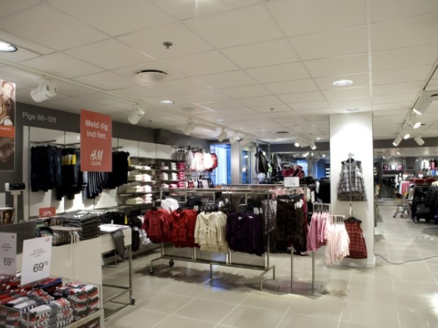h & m thisted