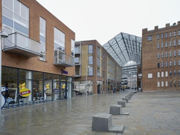 Spinderiet Valby City Byggeri Byggepladsdk Side Current
