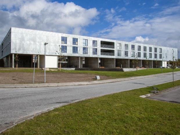 Kvadratet : Kom ind i kvadratet : Byggeri : Byggeplads.dk - side [current-page-number]