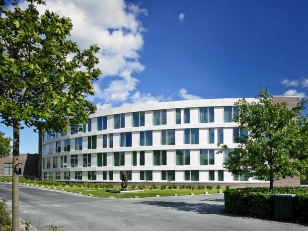 Hotel Nyborg Strand : 75 hotelværelser med udsigt : Byggeri : Byggeplads.dk