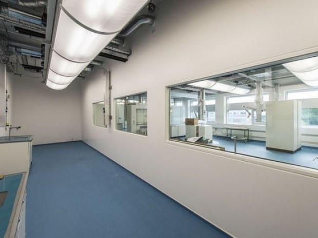Aalborg universitet-laboratorium