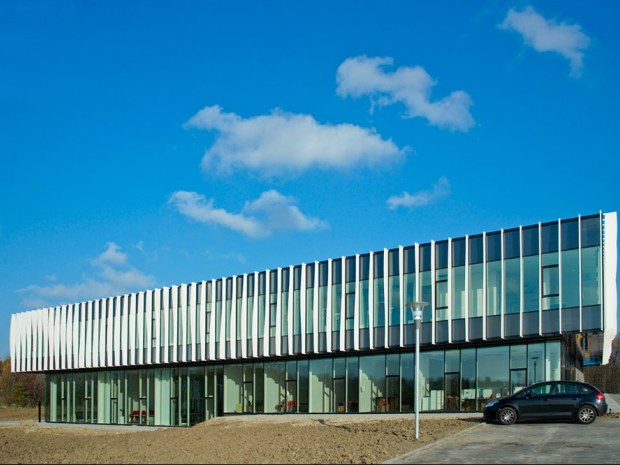 Energinet-facade
