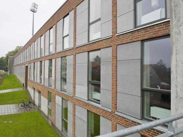 HFK-facade