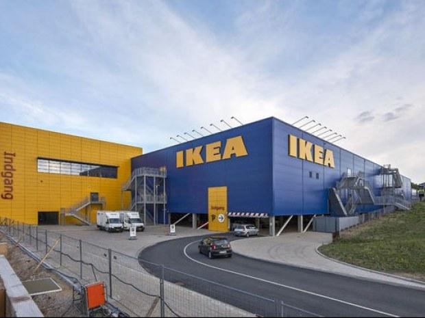 Ikea-trapper