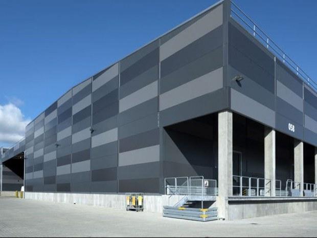 Lidl-facade