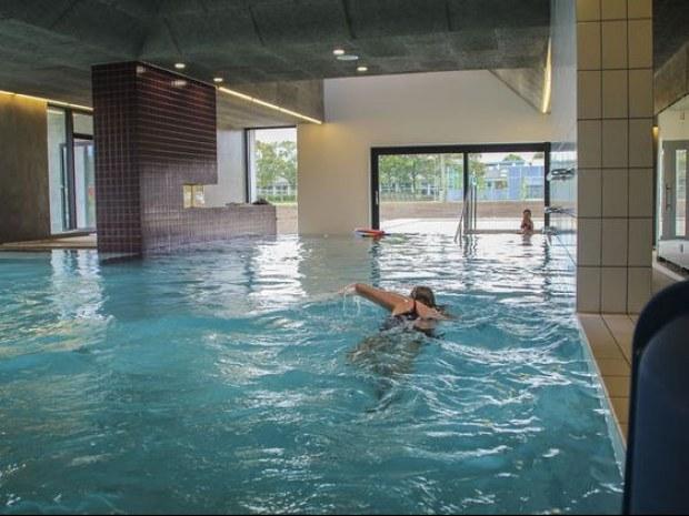 Pulsen i Salling-svømmebad