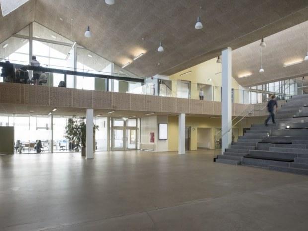 Aarhus Social- og Sundhedsskole - Torv