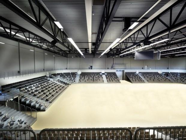 Arena Næstved - Hal