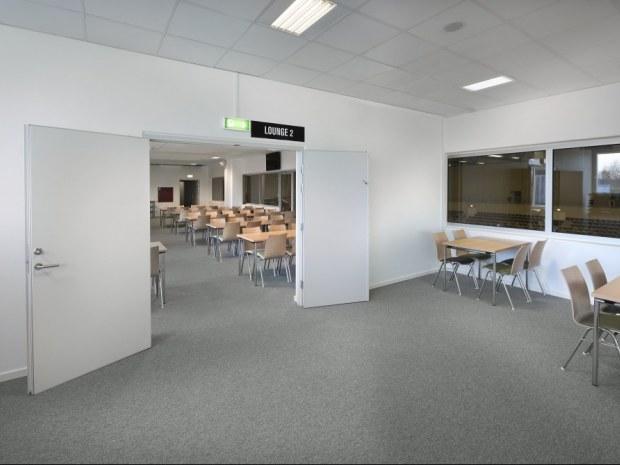 Arena Næstved - Mødelokaler