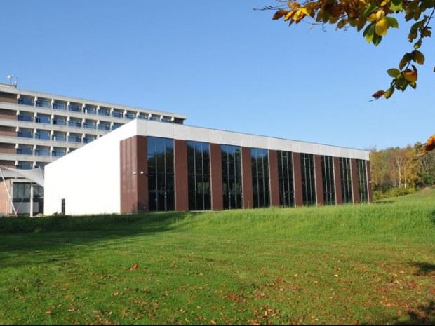 C.F. Tietgen Boksen-front