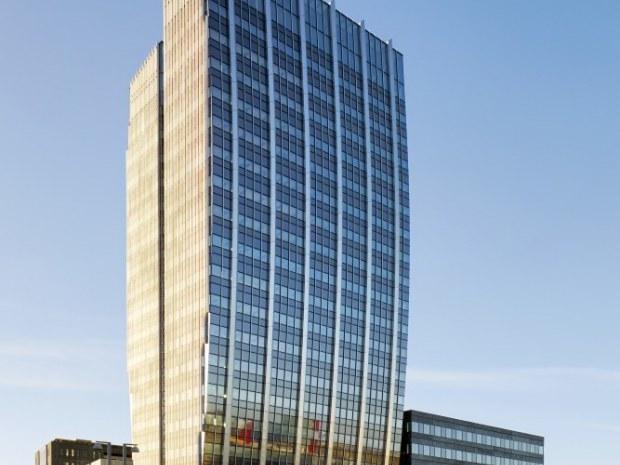 Copenhagen Towers II - Tårn