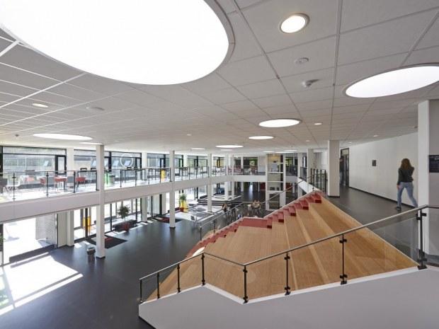 København Nord - Fællesrum