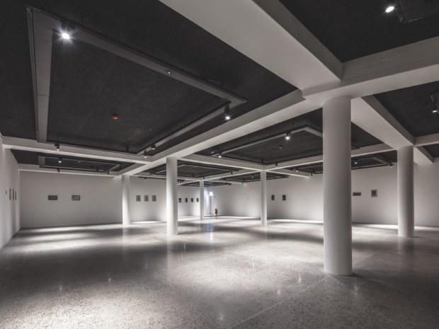 Kunsten - Museum of Modern Art Aalborg - Black box