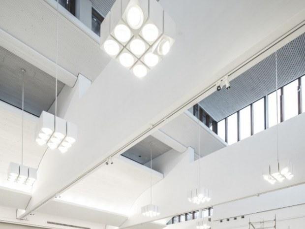 Kunsten - Museum of Modern Art Aalborg - Rum