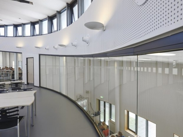 Multihus - Nærum Gymnasium - Undervisning