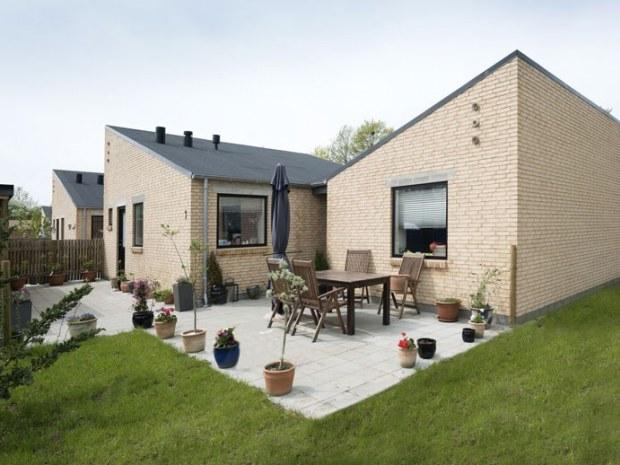 Præstemarken : Renovering efter en stram og effektiv plan : Byggeri : Byggeplads.dk