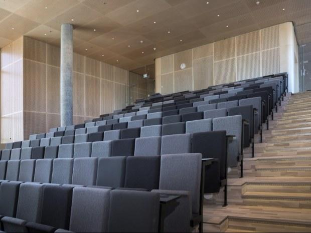 Psykiatrisygehuset GAPS - Auditorium