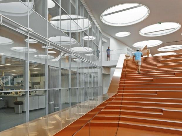 Syddansk Universitet TEK - Møblet