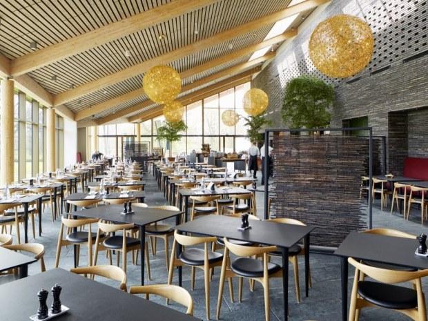 Glostrup Park Hotel - Restauranten