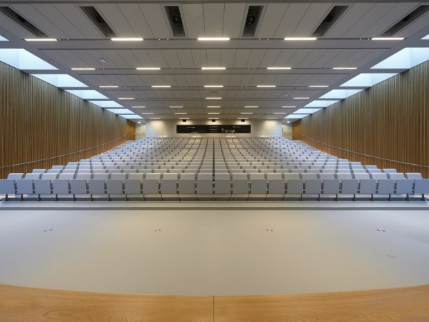 House of Innovation - Auditorium