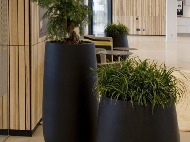 Jyske Bank-kontorhus - Grønne elementer