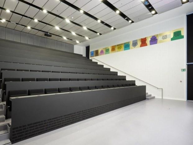 KUA3 - Auditorierne