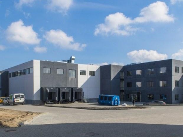 Scanflavour - Administration og produktion
