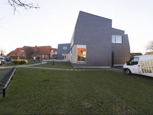Skagens Museum - Tilbygning