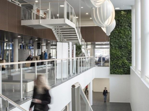 Skanderborg Fælled - Foyeren
