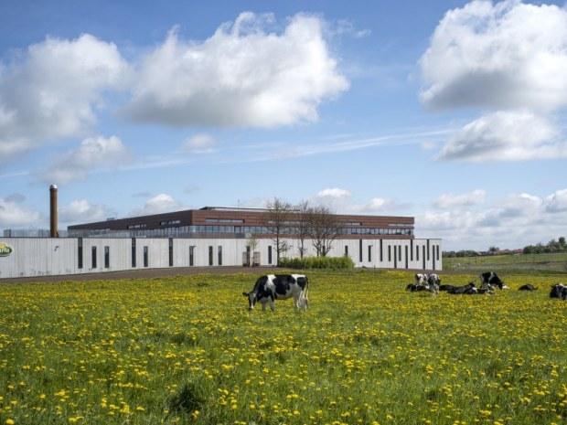 Arla Innovation Centre - mejeri og kontor
