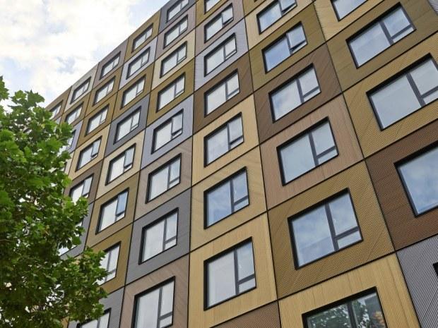 Cabinn Metro - apartments