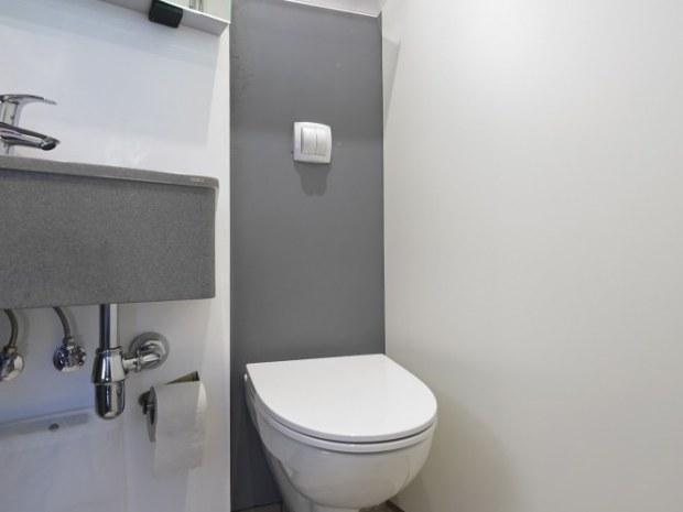 Cabinn Metro - badeværelse