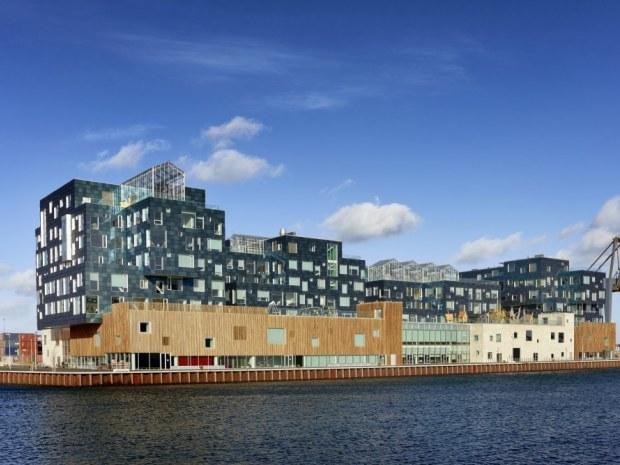 Copenhagen International School - Beliggenheden