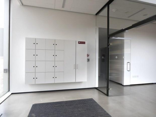 DTU Bioengineering - indgang