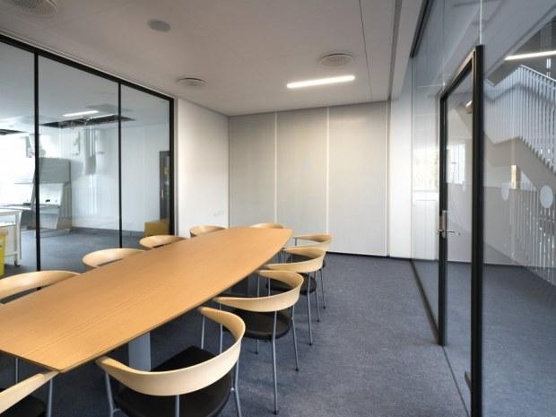 DTU Bioengineering - mødelokale