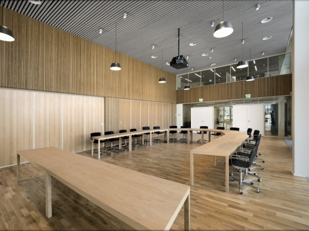 Furesø Rådhus - multisalen