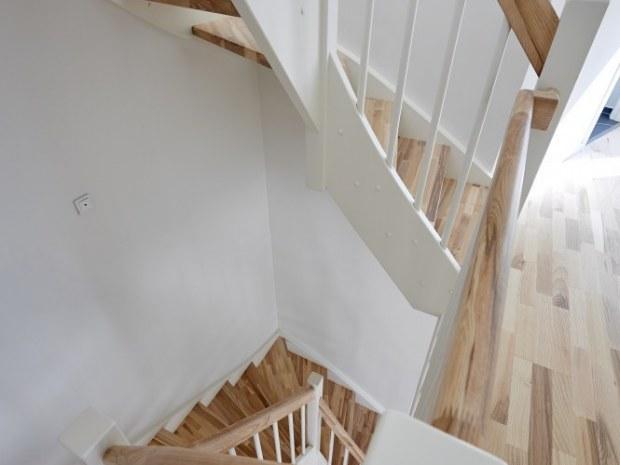 Grønttorvet Valby - trappe
