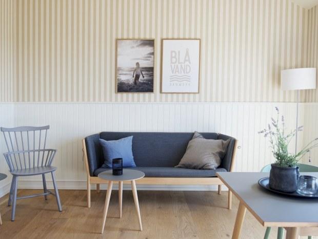 Hvidbjerg Strandhotel - lejlighed