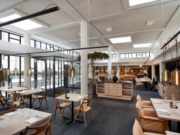 Nobis Hotel Copenhagen - foyer