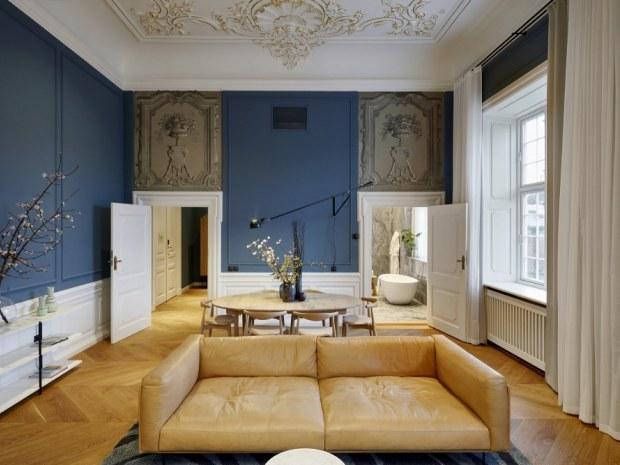 Nobis Hotel Copenhagen - suite