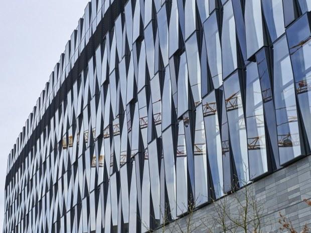 Nordea A/S - facade