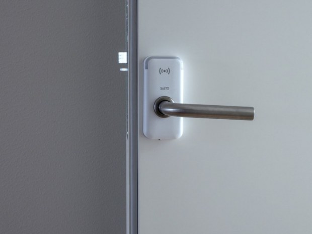 Risskov Brynet - låse