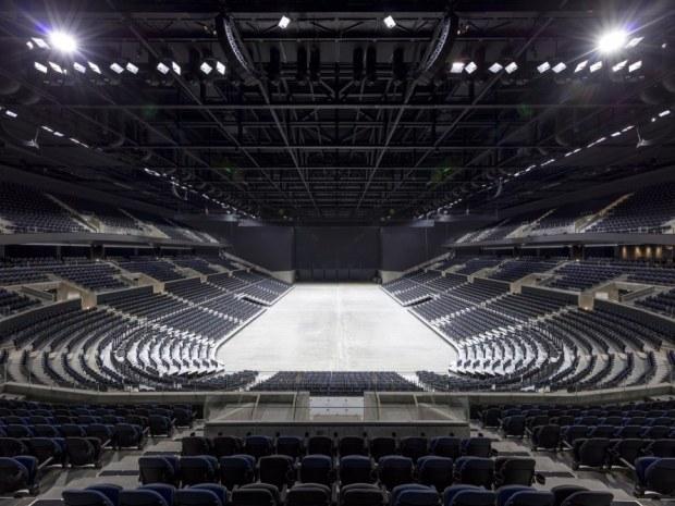 Royal Arena - Hallen