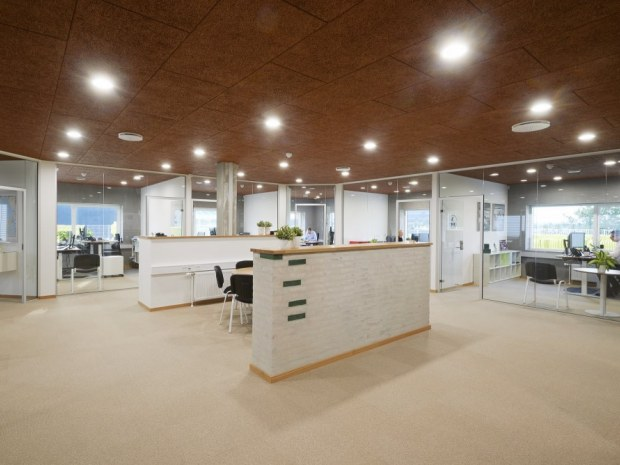 SER Hegn - kontor