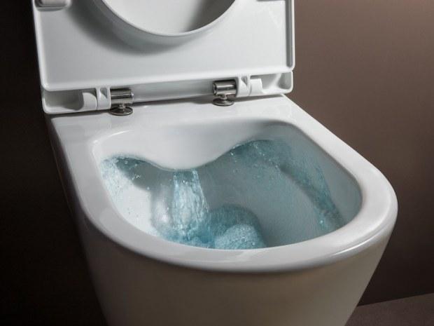 Storstrøm Fængsel - toiletkumme